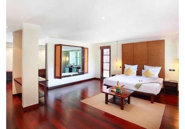 4 Bedroom Suite