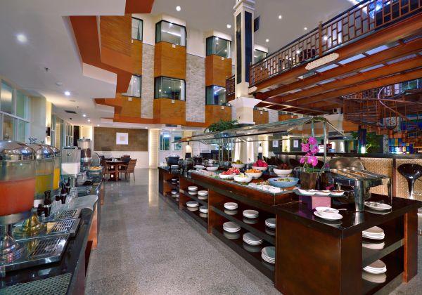 Hula's Cafe