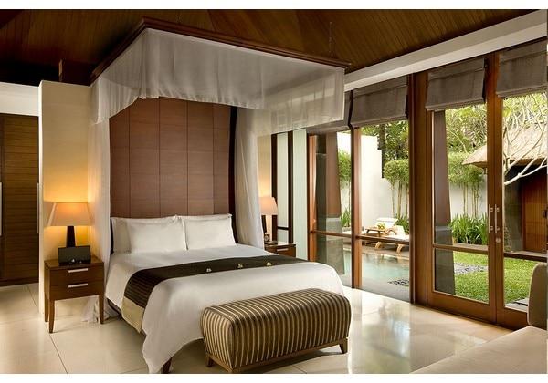 1 Bedroom Deluxe Villa with Plunge Pool
