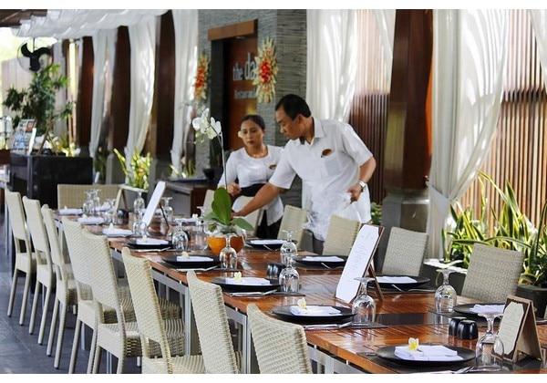 The Dauh Restaurant