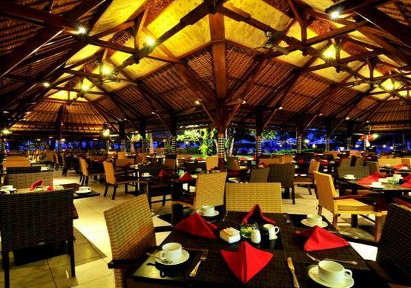 Tirta Restaurant