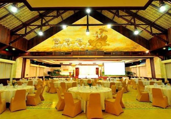 Wantilan Convention Center