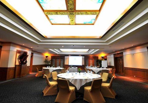 Garuda Room
