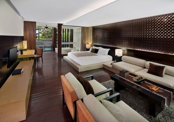 Anantara Pool Access Suite