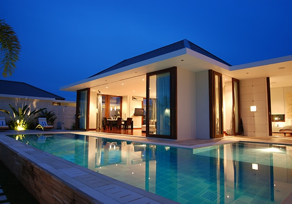 Relaxing & Private Villa