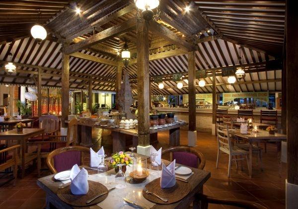 Joglo Restaurant