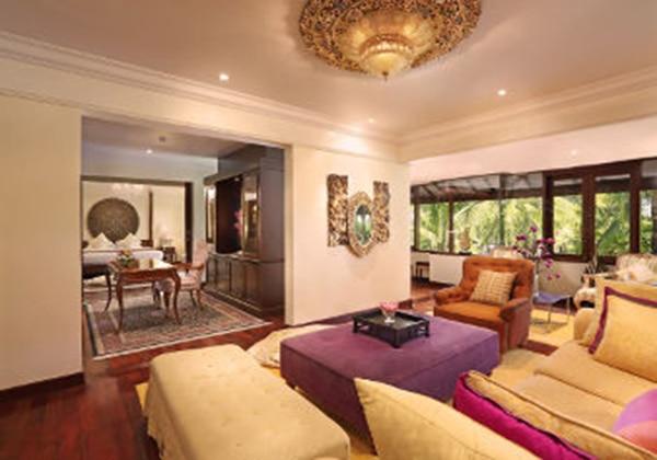 Baan Lanna Residence