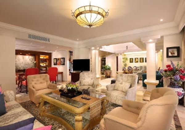 Bintang Bali suite