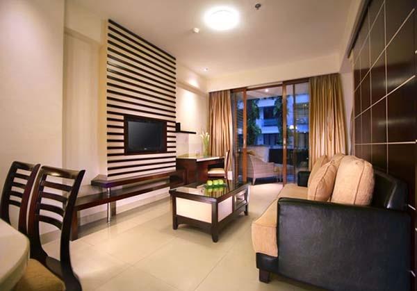 Premier Livingroom