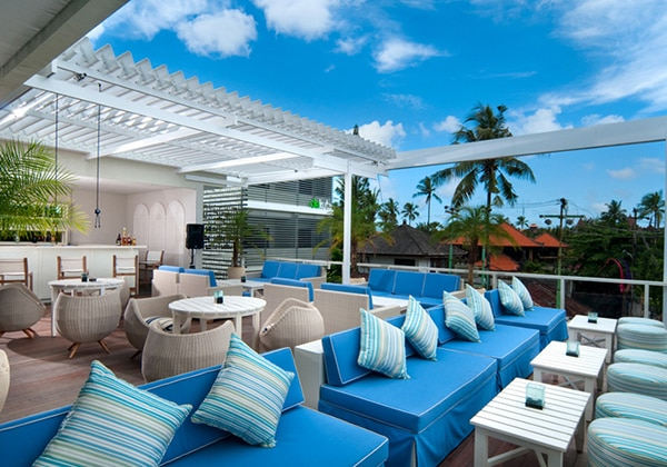 Depalm Rooftop & Lounge
