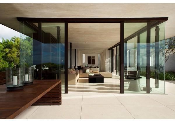 3 Bedroom Hillside Villa