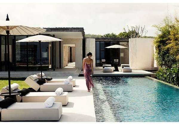 3 Bedroom Cliff Edge Villa