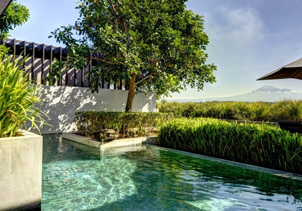 Mountain Pool Villa