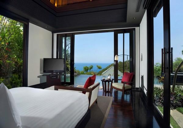Pool Villa Ocean View