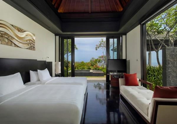 Sanctuary Villa Sea View