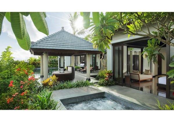 Sanctuary Villa Ocean View