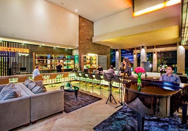 Testarossa Lounge