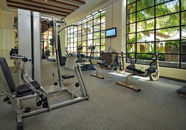 Contender Gym