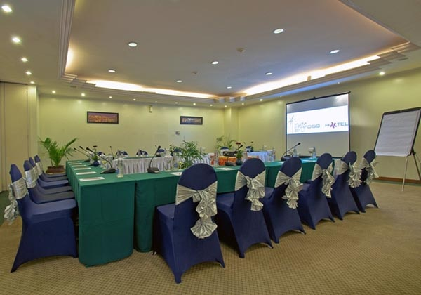 Nakula Meeting Room