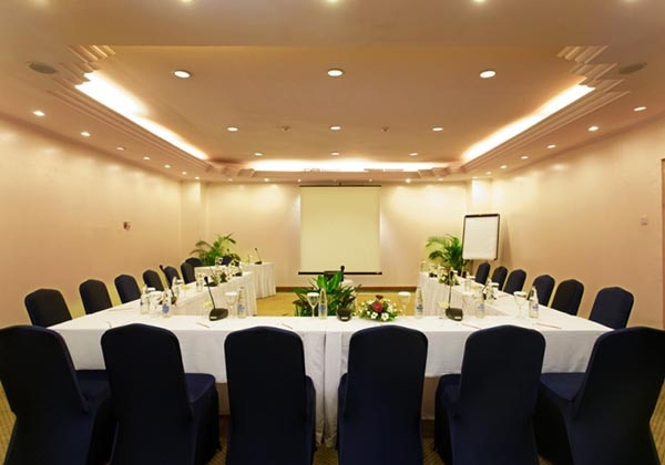 Sahadewa Meeting Room