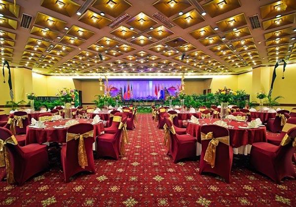 Paradiso Ballroom
