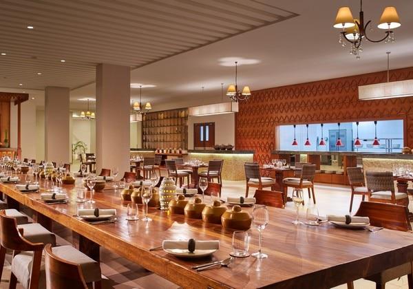 Homaya Restaurant