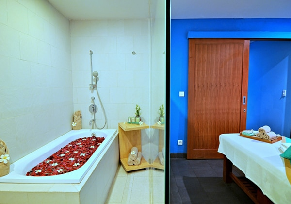 Atma Spa Room Treatment