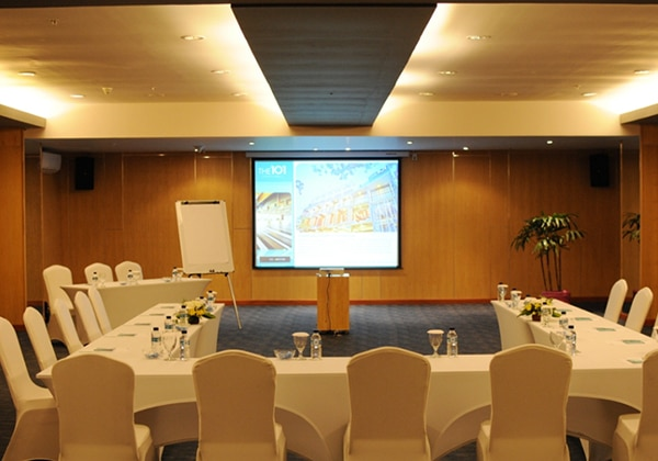 Legian Meeting Room