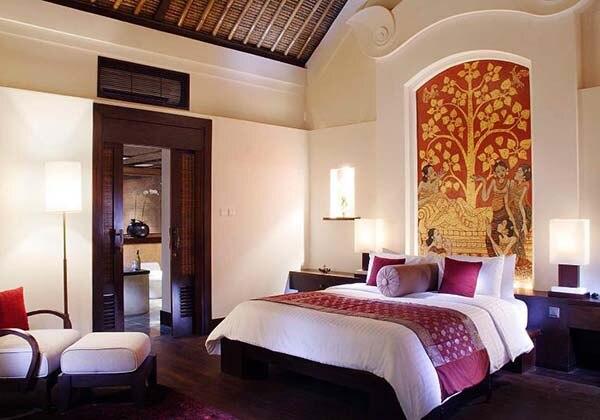 Sandhi Phala Suite