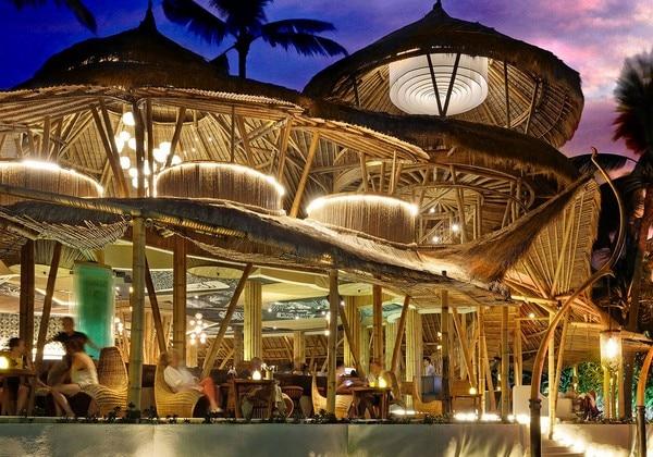 Azul Beach Club
