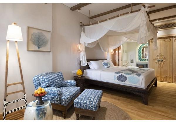 Mandira Club Suite
