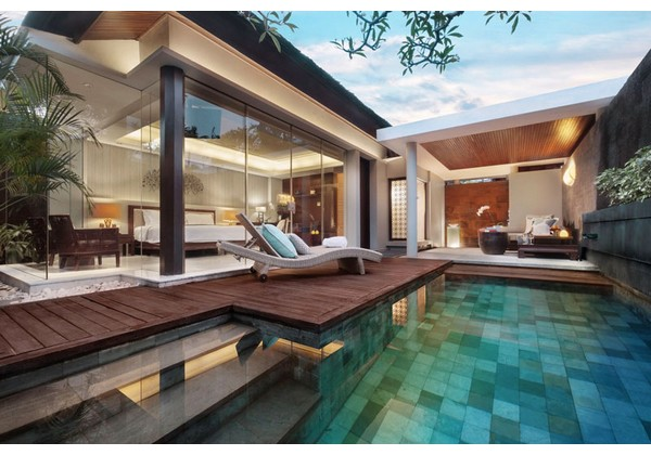 Pool Club Villa