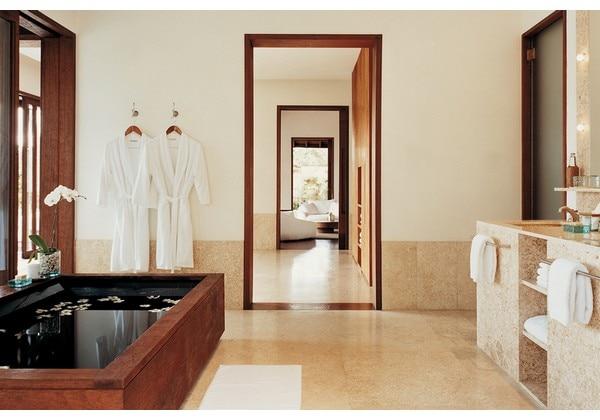 1 Bedroom Retreat Pool Villa