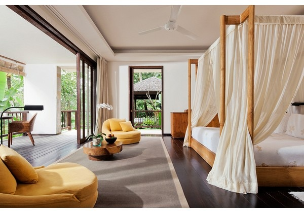2 Bedroom Retreat Pool Villa