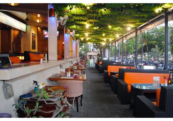 Samudera Restaurant