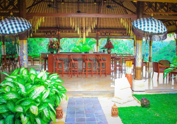 Barong Bar