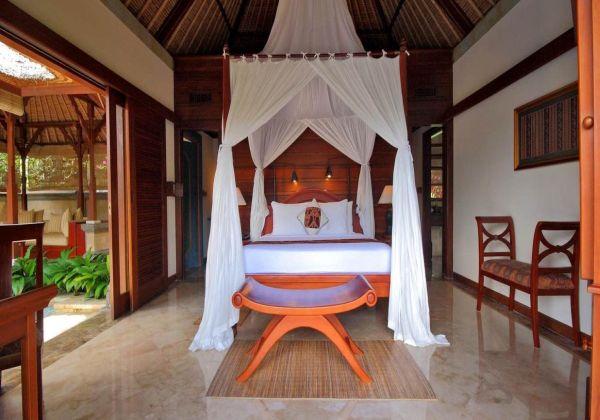1 Bedroom Valley View Pool Villa