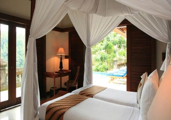Drupadi 2 Bedroom Pool Villa