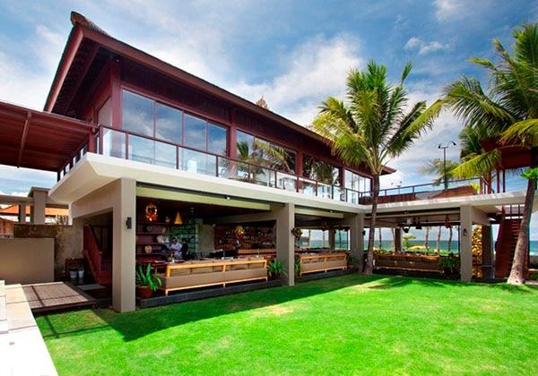 Hitana Restaurant
