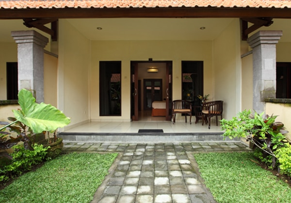 Terrace Superior Room