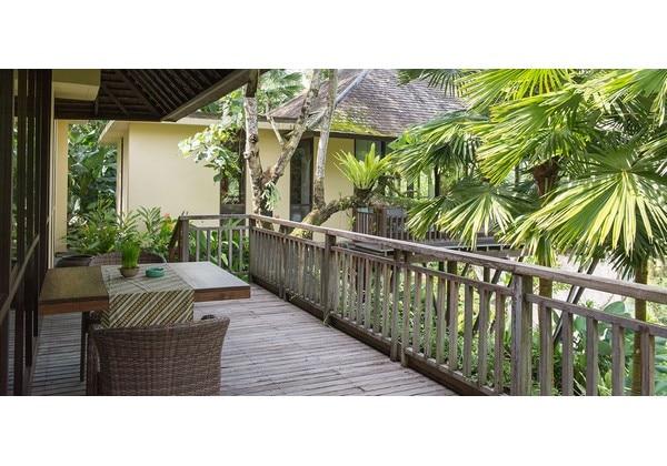Bisma Residence