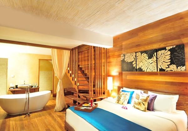 Muaya Suite