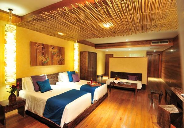 Uluwatu Suite