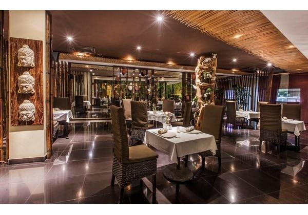 Topeng Restaurant
