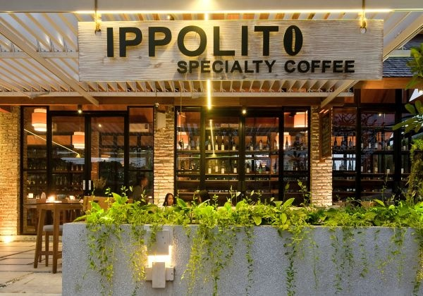 Ippolito Specialty Coffee