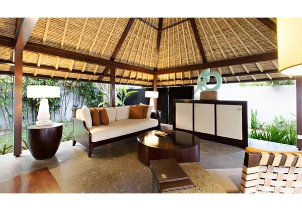 2 Bedroom Private Estate Pool Villa