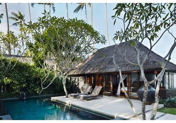 1 Bedroom Private Estate Pool Villa