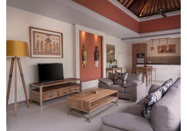 1 Bedroom Royal Pool Villa