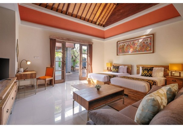 2 Bedroom Royal Pool Villa