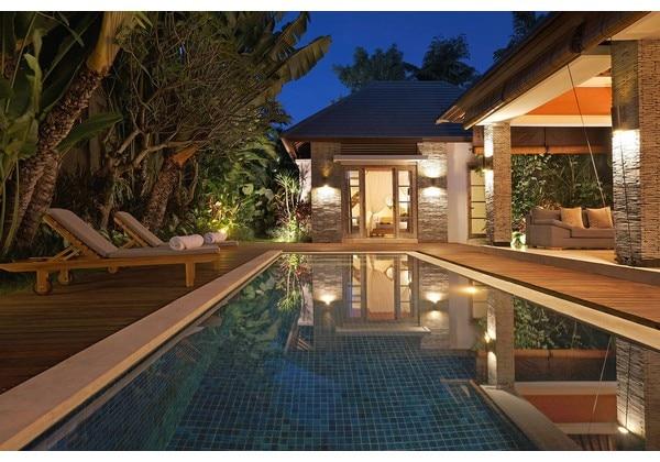 Grand Royal 1 Bedroom Pool Villa